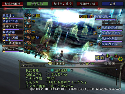 壱弐五記(): 2010年11月